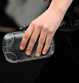Bottega Veneta Fall 2012 Handbags (1)
