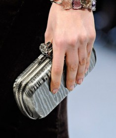 Bottega Veneta Fall 2012 Handbags (2)