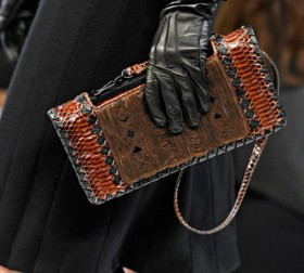 Bottega Veneta Fall 2012 Handbags (20)