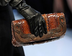 Bottega Veneta Fall 2012 Handbags (21)