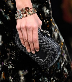 Bottega Veneta Fall 2012 Handbags (4)