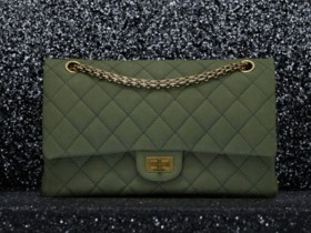 Chanel Spring 2012 Pre-Collection Handbags (5)
