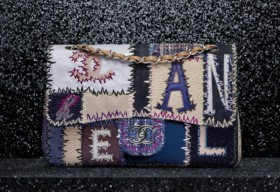 Chanel Spring 2012 Pre-Collection Handbags (6)