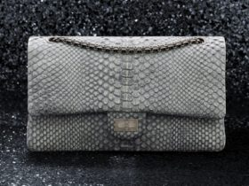 Chanel Spring 2012 Pre-Collection Handbags (9)