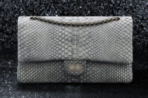 Check out the bags of Chanel Spring 2012 Pre-Collection