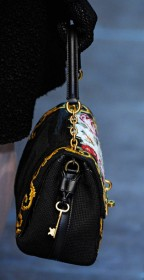 Dolce & Gabbana Fall 2012 Handbags (10)