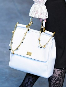 Dolce & Gabbana Fall 2012 Handbags (11)