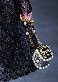 Dolce & Gabbana Fall 2012 Handbags (15)