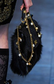 Dolce & Gabbana Fall 2012 Handbags (16)