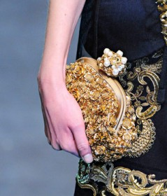 Dolce & Gabbana Fall 2012 Handbags (18)