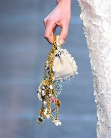 Dolce & Gabbana Fall 2012 Handbags (28)