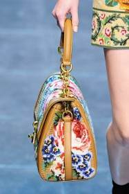 Dolce & Gabbana Fall 2012 Handbags (31)