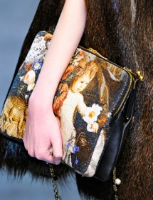 Dolce & Gabbana Fall 2012 Handbags (32)