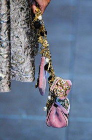 Dolce & Gabbana Fall 2012 Handbags (38)