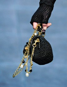 Dolce & Gabbana Fall 2012 Handbags (5)