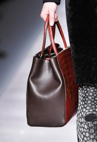 Fendi Fall 2012 Handbags (14)