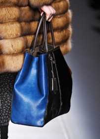 Fendi Fall 2012 Handbags (25)
