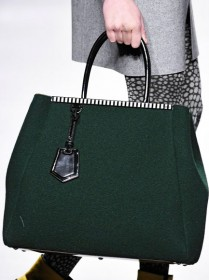 Fendi Fall 2012 Handbags (26)