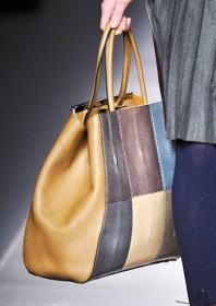 Fendi Fall 2012 Handbags (6)