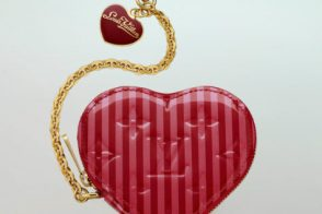 Louis Vuitton has plenty of love for Valentine's Day