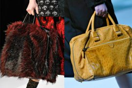 Fashion Week Handbags: Marc Jacobs Fall 2012
