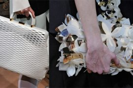 Fashion Week Handbags: Marni Fall 2012