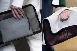Fashion Week Handbags: 3.1 Phillip Lim Fall 2012
