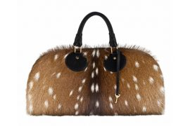 Pre-order two of the Proenza Schouler Fall 2012 runway bags from ProenzaSchouler.com!