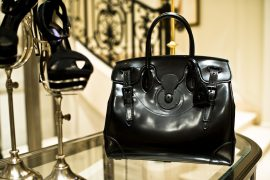 Ralph Lauren Accessories for Fall 2012