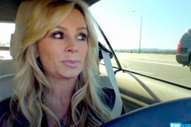 """RHOC: """"The ones who don't talk about it are the ones who are doing it even more."""""""