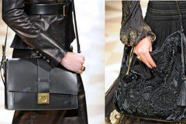 Fashion Week Handbags: Salvatore Ferragamo Fall 2012