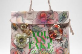 "CFDA launches second ""You Can't Fake Fashion"" handbag event on eBay this morning!"