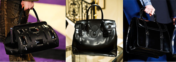 The Biggest Trends Of Fall 2018 Black Handbags