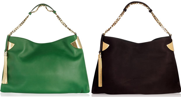 0360b80f22c It's been a while since a new bag design has moved me enough to believe it  will be the new must have bag. Celine is the brand that truly got  everyone's ...