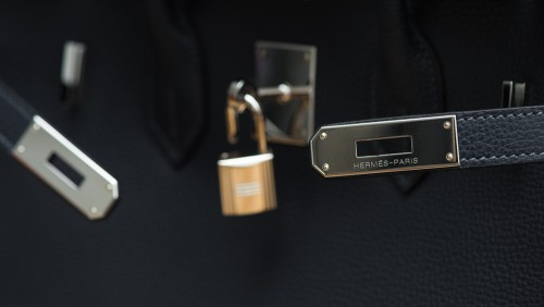 Hermès 35cm Birkin Review