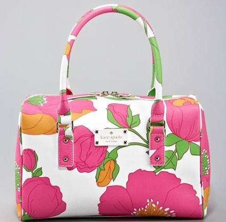 The 5 Best Floral Print Bags For Spring Purseblog