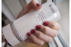 In My Bag: La Prairie White Caviar Illuminating Hand Cream