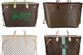 Louis Vuitton Neverfull Bags
