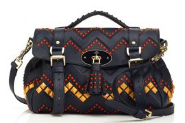Get a closer look at Mulberry Fall 2012 with Moda Operandi's presale