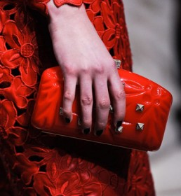 Valentino Fall 2012 Handbags (19)