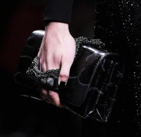 Valentino Fall 2012 Handbags (25)