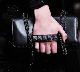 Valentino Fall 2012 Handbags (27)