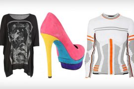 Want it Wednesday: B Brian Atwood, Alexander Wang, All Saints