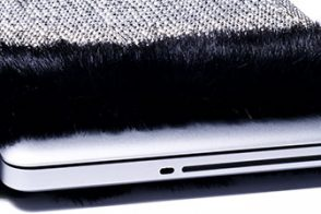 Tuesday Absurdity: $11 million diamond laptop sleeve