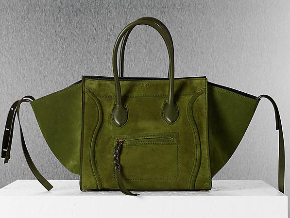 Celine Fall 2012 Handbags (26)