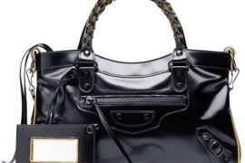 What do you think of Balenciaga Glaze?