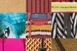 9 Things: The Best Beach Bags of Spring 2012