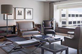 Thursday Afternoon Treat: Bottega Veneta-designed hotel rooms around the world