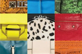 Gear Up for Warm Weather: The Season's Best Crossbody Bags