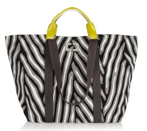 9 Things: The Best Beach Bags of Spring 2012 - PurseBlog